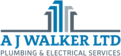 A J Walker Ltd Logo