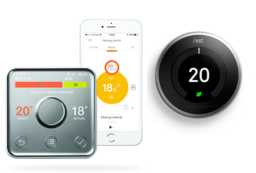 Smart Thermostats and Why You Need One!