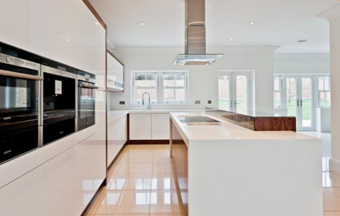 Need a New Kitchen in Milton Keynes?