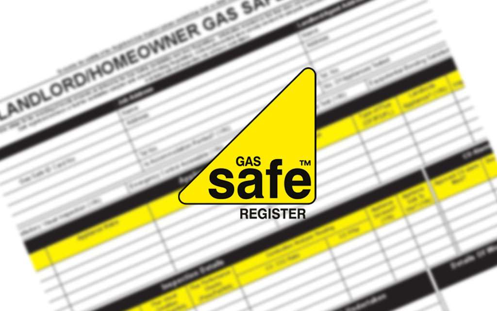 Landlord Gas Safety Certificate Milton Keynes