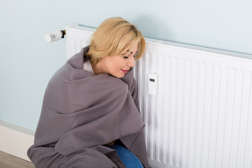 Boiler problems can have quick, easy and inexpensive solutions