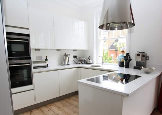 Features and Appliances for Your New Kitchen in Milton Keynes