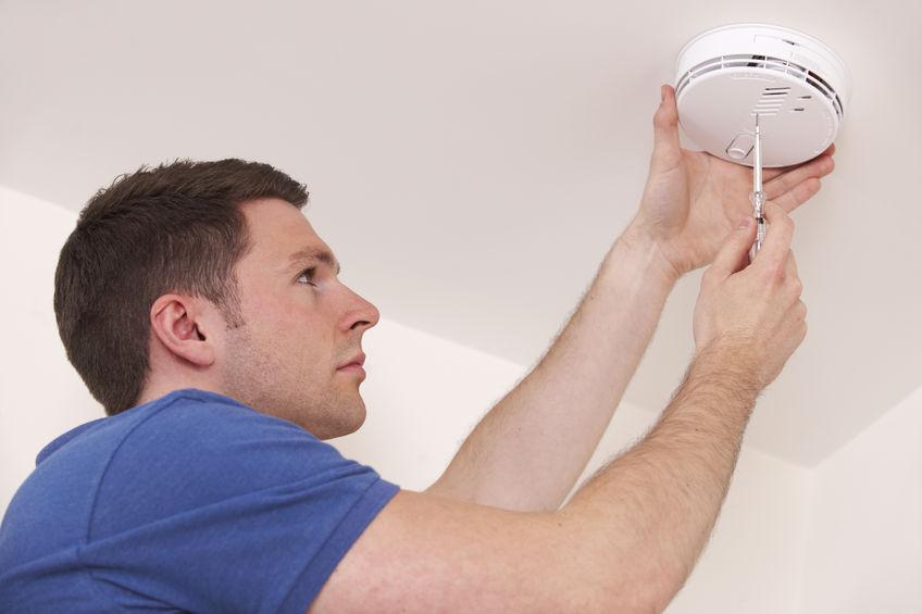 Testing for carbon monoxide poisoning