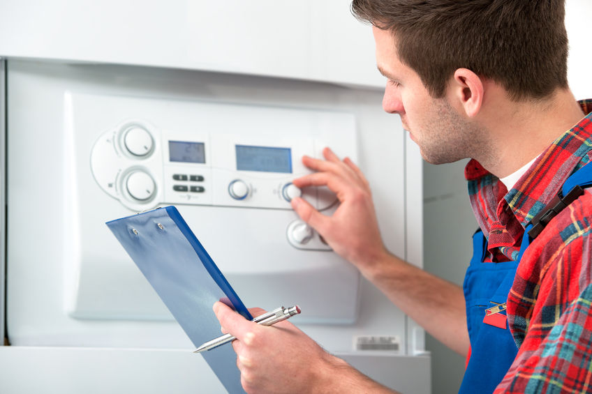 Why Replace Your Boiler During the Summer?